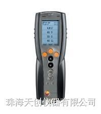 德国德图testo 340烟气分析仪(新款上市) testo 340