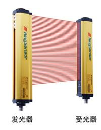 C2000系列检测光幕 C2000