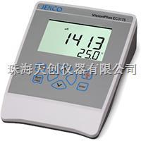 供应任氏JENCO EC3176台式电导率仪/TDS/盐度/温度测量仪 EC3176
