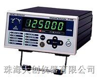 通过噪声、振动进行转速测量的FT-1500转速表 FT-1500