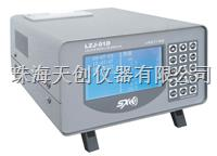 LZJ-01D-2六通道小流量尘埃粒子计数器 LZJ-01D-2