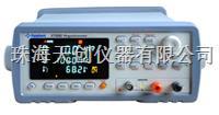 国产高精度快速检测型AT682绝缘电阻测试仪 AT682