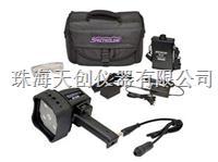 供应美国SP原装QDA-365BLA手枪式双紫外强度紫外线探伤灯 QDA-365BLA