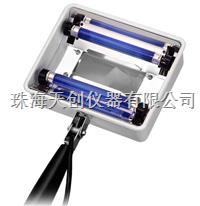 原装进口带放大镜手持式Q-12紫外線燈 Q-12