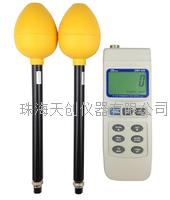 臺灣路昌EMF-839手持式高頻電場強度計