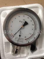 YNB-150A高精度0.25级 0.4级精密耐震压力表 YNB-150A