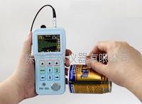 PM-5DL大容量储存精密超声波测厚仪 PM-5DL