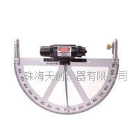 挖掘定位YHJ-50本安型激光坡度规