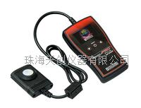 AccuPro™ 系列(XP-2000/4000)黑白光照度计 XP-2000、XP-4000