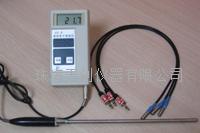珠海JDC-2混凝土建筑测温仪(配预埋线)