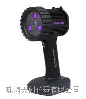 UV-365ZEH底座带可充电池高强度LED紫外线灯