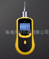 TC2000-CL2手持式氯气检测仪