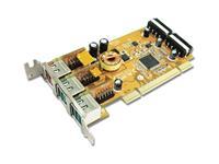 PCI扩展USB PUB1200PL PUB1200PL