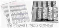 接縫平整度圖卡 TSK011