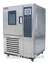 可編程恒溫恒濕箱  TSF021