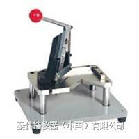 切角機(豎壓強度測試)多邊形切割器,紙板切角機 TSF-Z002C