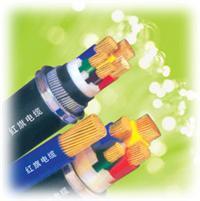 聚氯乙烯絕緣(阻燃)電力電纜 VV、VLV、VV22、VLV22等