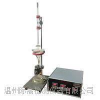 YG814D型液体穿透性试验仪/卫生用薄型非织造布液体穿透性能测试 YG814D型