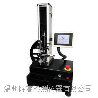 际高自主研发YG163型电子微球脱粘实验测试仪/多所重点高校科研院所指定厂家 YG163型
