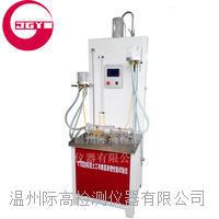 土工布垂直渗透性能试验仪/GB/T15789-2005 A法