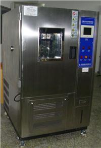 广东可程式恒温恒湿试验箱 RTE-KHWS225