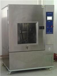 广西淋雨试验箱 RTE-LY500