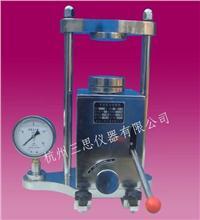 YS-20指针式手动压力试验机 YS-20