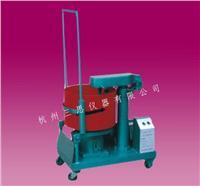 立式砂漿攪拌機 UJZ-15