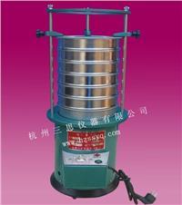 8411-200电动土壤振动筛 8411-200