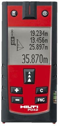 PD42 激光测距仪 PD42