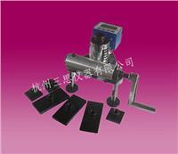 饰面砖保温材料粘结强度检测仪 SJ-10