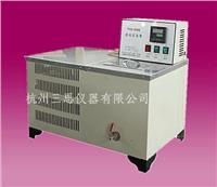 THD-0506多功能循环低温水槽,低温恒温水浴 THD-0506