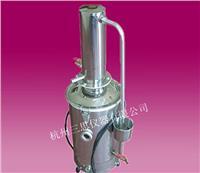 全不鏽鋼電熱蒸餾水器