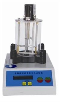 SYD-2806G電腦數控瀝青軟化點測定儀 SYD-2806G
