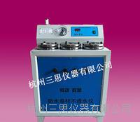 DTS-96電動數顯油氈不透水儀