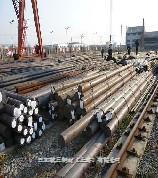 38Cr2Mo2VA合金结构圆钢性能 38Cr2Mo2VA