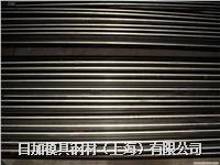 日本SUS440B不銹鋼材料 圓棒