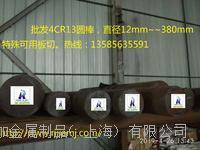 4Cr13板材8mm~500mm长度不限 4Cr13 4Cr13H 40Cr13 40Cr13H
