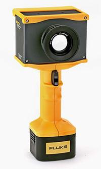 美国福禄克(fluke) IR-InSight XS/IR-InSight XST 便携式红外热像仪 红外热成像仪
