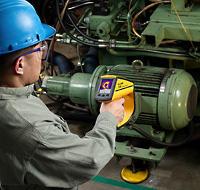 美国福禄克(fluke) Ti30 红外热像仪 红外热成像仪