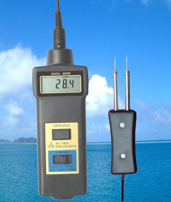 MC-7806 针式木材水分仪