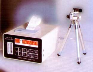 ZHJ-E 型激光尘埃粒子计数器