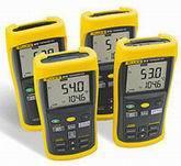 福禄克 FLUKE54II FLUKE52II FLUKE51II 温度表