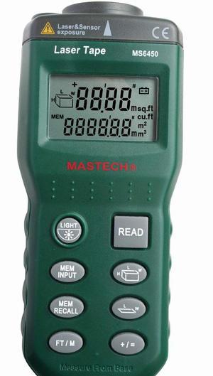 MS6450 超声波测距仪 激光测距仪
