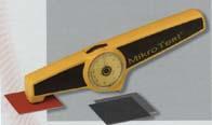 德国EPK(Elektrophysik)公司麦考特机械测厚仪