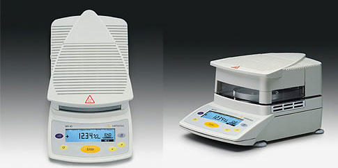 赛多利斯MA45/MA145新一代水份测定仪