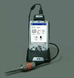 日本理音(RION)公司 VM-2001 振动分析仪  测振仪