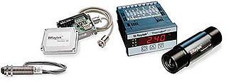 美国雷泰(Raytek) GPM10 在线式红外测温仪 红外测温仪