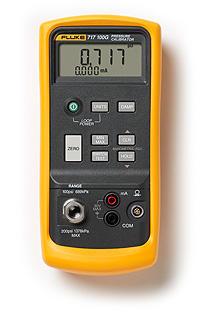 美国福禄克 Fluke 717 系列压力校准器