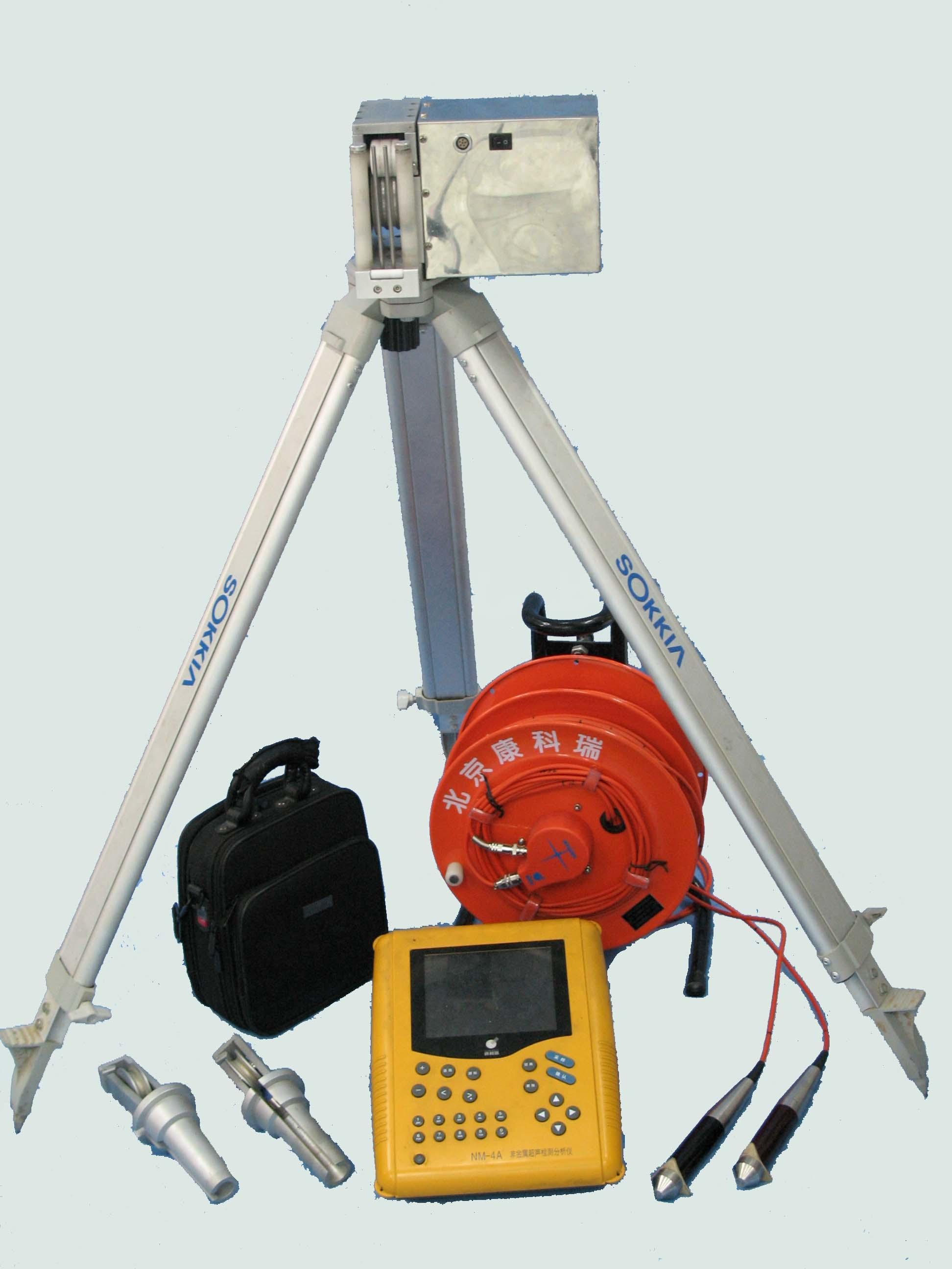 NM-4A 跨孔法全自动声测系统(全自动测桩仪)
